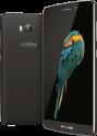 TP-LINK Neffos C5 - Smartphone - 16 Go - gris