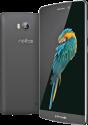 TP-LINK Neffos C5 Max - Smartphone - 16 Go - gris foncé