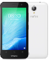 TP-LINK Neffos Y50 - Smartphone - 8 GB - Weiss