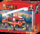 Sluban Elements Fire Serie Truck Ladder