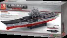 Sluban Costruzioni Aircraft Carrier Serie Aircraft Carrier Grande
