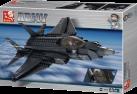 Sluban Costruzioni Army Serie Jet da Combattimento
