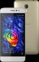 Coolpad Torino S - Android Smartphone - memoria 16 GB - champagne