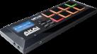 AKAI MPX8 - Lecteur d'échantillons compact - 8 pads sensibles - Noir