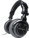 DENON HP800 - Over-Ear DJ-Kopfhörer - Drehbar - Schwarz