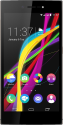 Wiko Highway Star Dual SIM - Android Smartphone - 4G HSPA+ - Gold