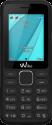 Wiko lubi 4 Dual SIM, schwarz