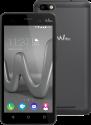 Wiko Lenny 3 - Android Smartphone - Dual-SIM - Grau