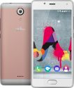 Wiko UFEEL Lite - Android Smartphone - 4G - Oro Rosa