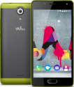 Wiko UFEEL Lite - Android Smartphone - 4G - Limone