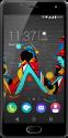 Wiko U FEEL - Android Smartphone - 3G - Grau