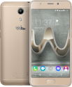 Wiko UFEEL Prime - Android Smartphone - 4G - Gold