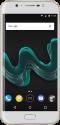 Wiko Wim - Android Smartphone - Dual SIM - 4G - 64 GB - Oro