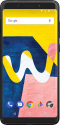 Wiko View Lite - Android Smartphone - 16 GB Speicher - Dual-SIM - Anthrazit
