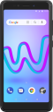 Wiko Jerry 3 - Android Smartphone - Memoria 16 GB - Dual-SIM - antracite