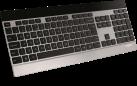 rapoo Ultra-slim E9270P, silber