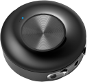 Avantree Cara II - Speakerphone - Bluetooth - Noir