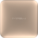 MIPOW - Power Cube 9000, gold