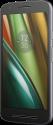MOTOROLA Moto E3 - Android Smartphone - 8 GB - Schwarz
