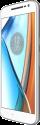 MOTOROLA Moto G4 - Android Smartphone - 16 GB - Weiss