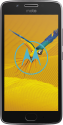 Motorola Moto G5 - Android Smartphone - 16 GB - Grau