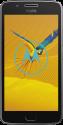Motorola Moto G5 Plus - Android Smartphone - 32 GB - Grau