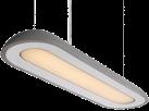 ENERGETIC LED 1 x 28W Oval Highpower