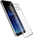 Baseus Simple Series Case - Pour Samsung Galaxy S8 - Transparent