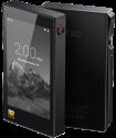 FiiO X5 3rd gen - High-Resolution Musik-Player - Wi-Fi / Bluetooth - Schwarz