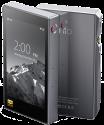 FiiO X5 3rd gen - High-Resolution Musik-Player - Wi-Fi / Bluetooth - Titanium