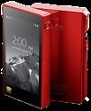 FiiO X5 3rd gen - High-Resolution Musik-Player - Wi-Fi/Bluetooth - Rot
