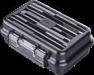 FiiO HB1 - Kopfhörer Case - Wasserfest - Schwarz