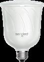 sengled Pulse Satellite - Ampoule à diode électroluminescente et haut-parleur sans fil - Bluetooth - Blanc
