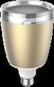 sengled Flex - LED-Licht und WLAN JBL Lautsprecher - E27 - Champagner