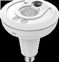sengled Snap - LED-Licht mit integrierter IP Kamera - E27 - Weiss