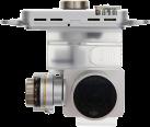 dji Phantom 3 Professional - 4K Kamera mit Gimbal