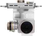 dji Phantom 3 Advanced - Fotocamera HD con giunto cardanico