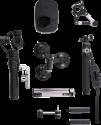 dji Osmo mit Sport Accessory Kit - Gimbal mit Kamera - 12.4 MP - Schwarz