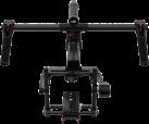 dji Ronin-MX - Gimbal-System - 360° Rotation - Schwarz