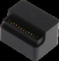 dji Mavic Adaptateur pour batterie externe - Adaptateur pour Mavic - noir