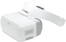 dji Goggles - Lunettes VR (First-Person-View) - 2x écran Full HD - Blanc