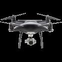 dji Phantom 4 Pro Obsidian - Drohne - Max. 72 km/h - Schwarz