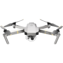 dji Mavic Pro Platinum Fly More Combo - Drohne - Max. 64.8 km/h - Silber