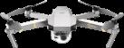 dji Mavic Pro Platinum - Drohne - Max. 64.8 km/h - Silber
