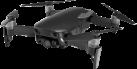 dji Mavic Air - Drohne - 4K Full-HD Videokamera - Schwarz