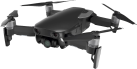 dji Mavic Air Fly More Combo - Drone - Videocamera 4K Full HD - Nero