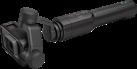 FEIYU TECH Handheld Gimbal G4 - Kameragriff - 3-Achsenstabilisierung - Schwarz
