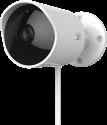 YI Outdoor Camera 1080p - Aussenkamera - Wetterfest - Weiss
