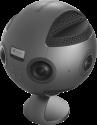 Insta360 PRO - 360°-Kamera - 8K - Wi-Fi - Schwarz