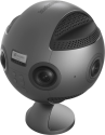 Insta360 PRO - 360° Cam - 8K - Wi-Fi - Nero
